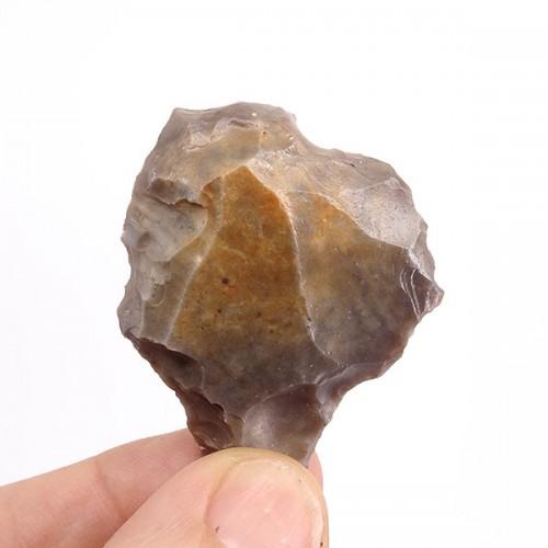 Aterian arrowhead